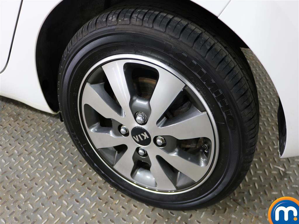 KIA Picanto Hatchback 1.0 65 Se 5Dr