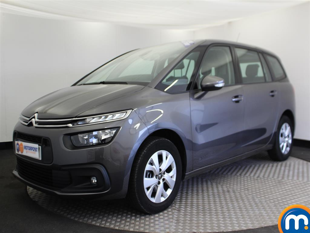 Citroen Grand C4 Picasso Diesel Estate