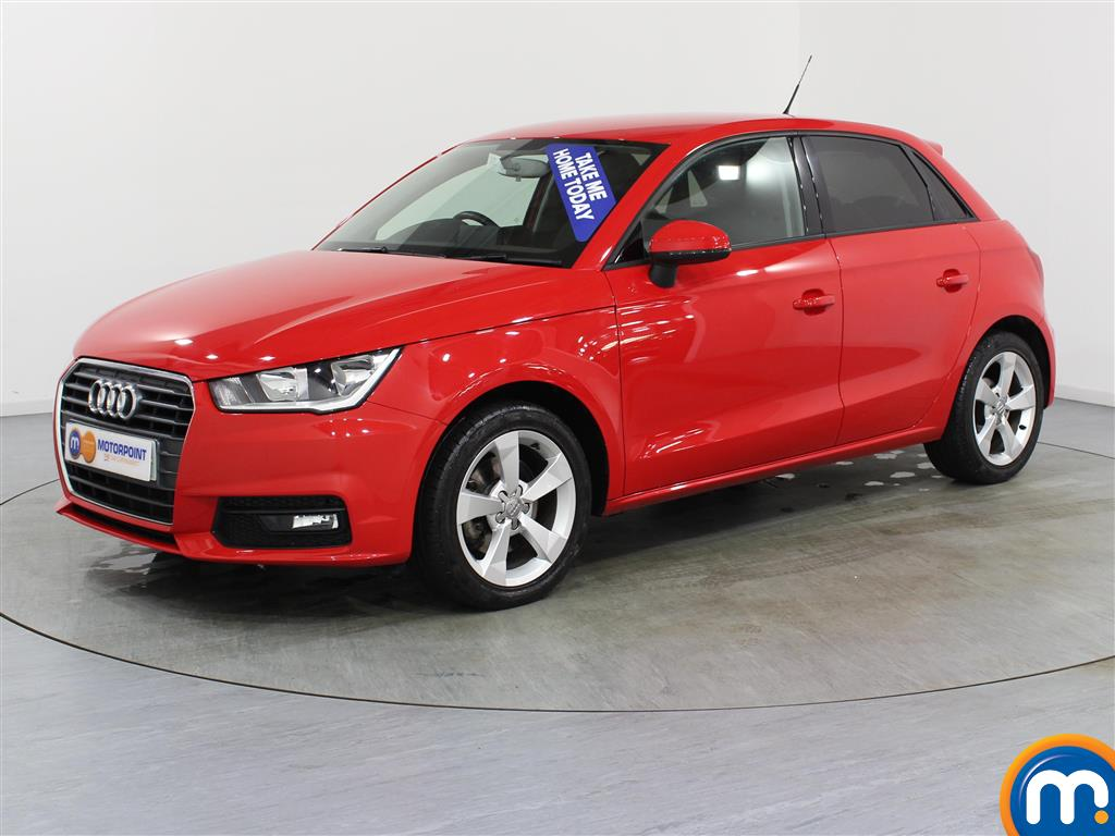 Used Audi Cars For Sale Second Hand Nearly New Audi Motorpoint - Cheap used audi cars for sale