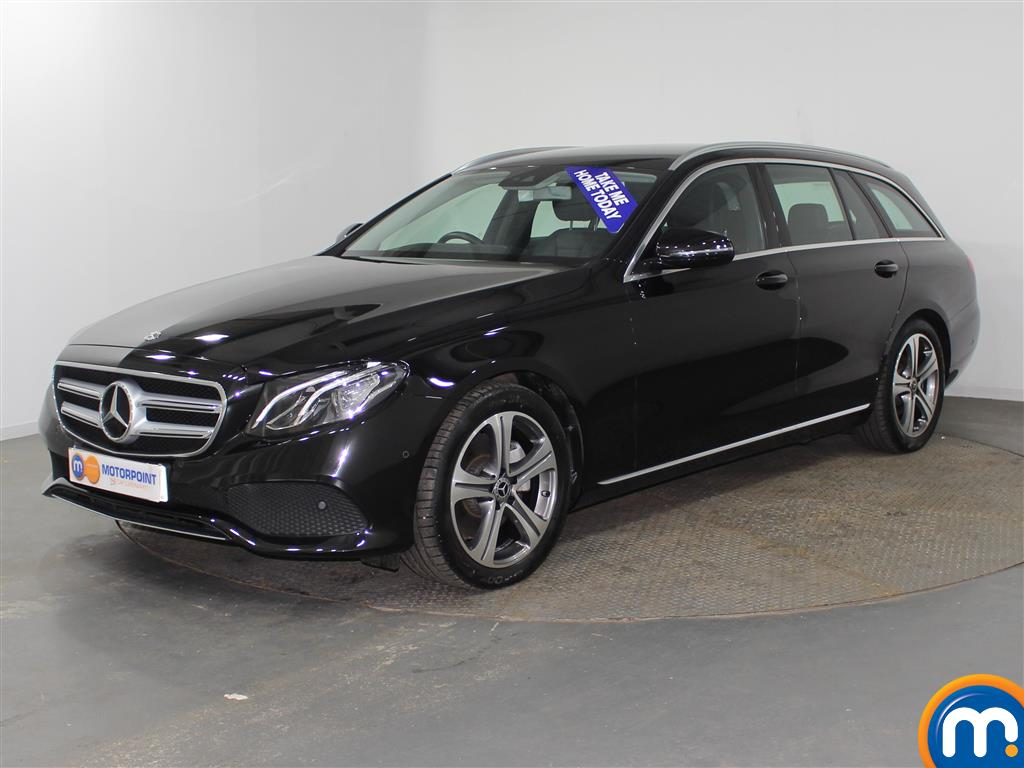 Used Mercedes Benz Automatic Cars For Sale In Castleford
