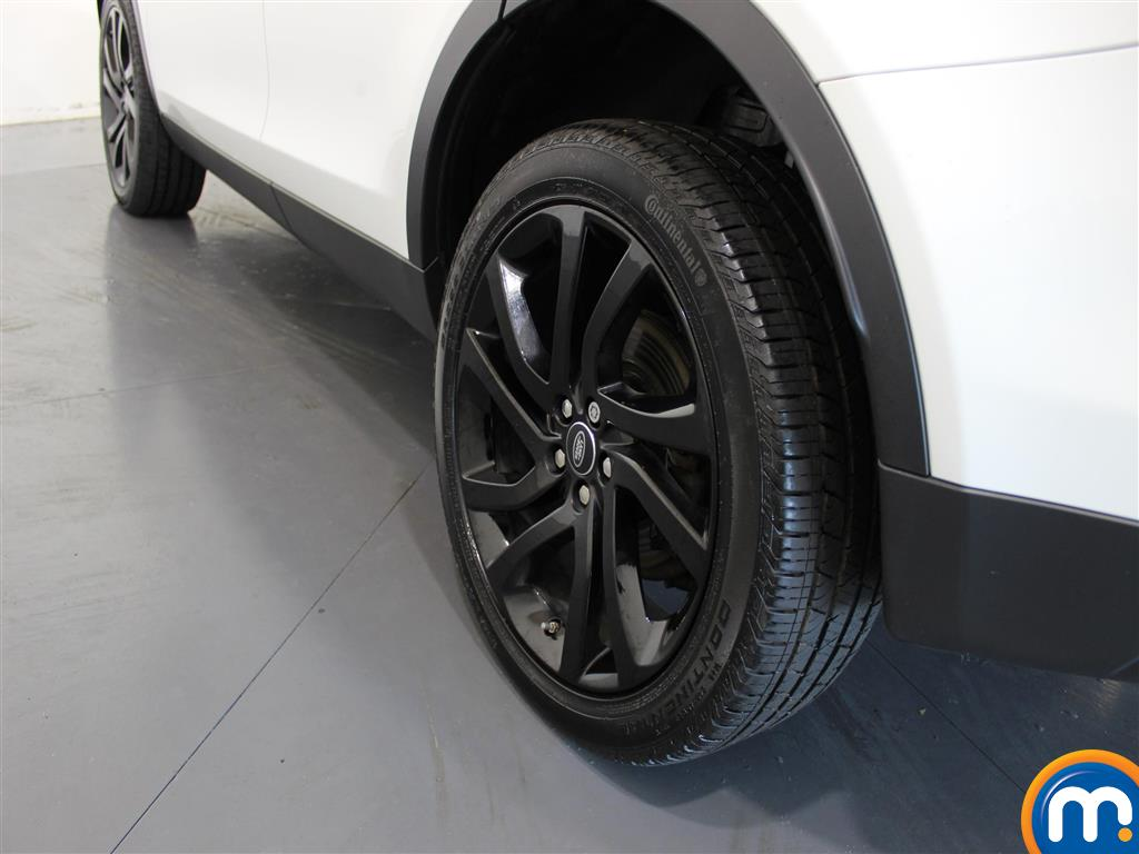 Land Rover Discovery Sport Hse Black Automatic Diesel 4X4 - Stock Number (953334) - 5th supplementary image