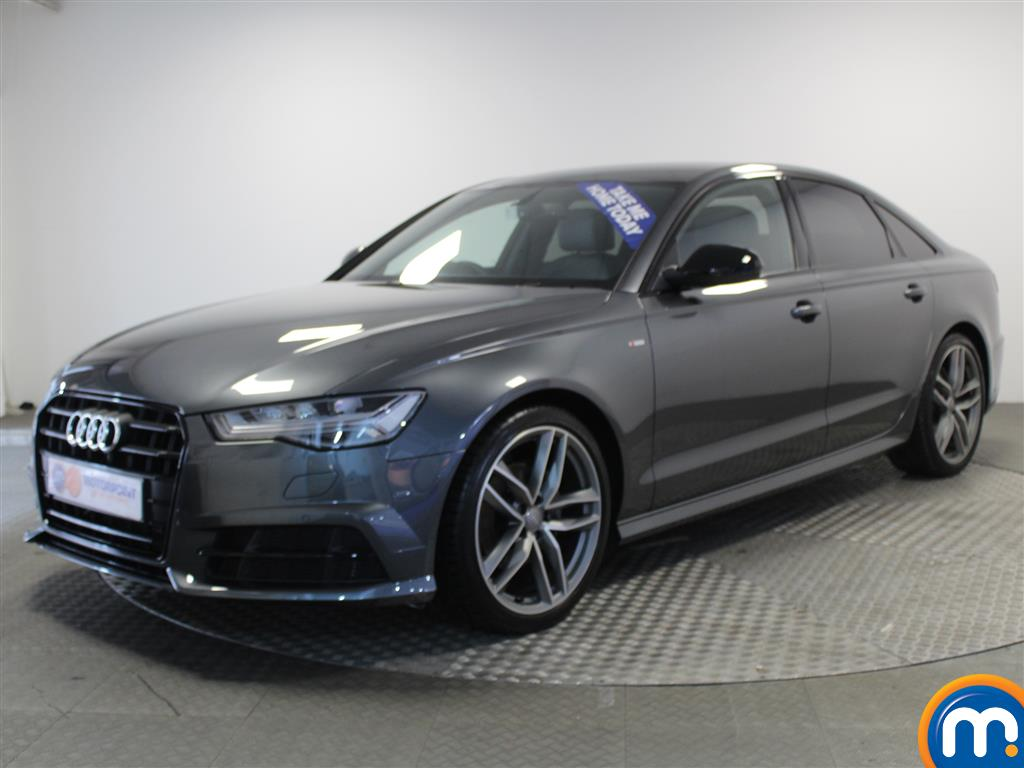 Used Audi A Cars For Sale Second Hand Nearly New Audi A - Audi a6 for sale