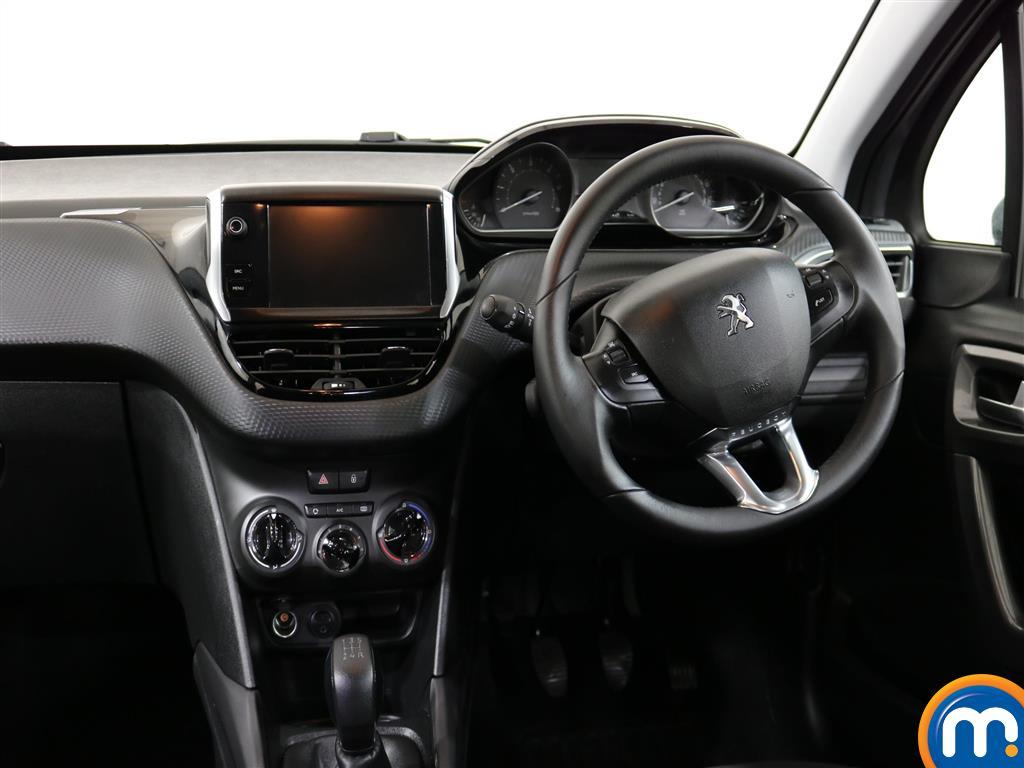 Peugeot 2008 Diesel Estate 1.6 Bluehdi 100 Active 5Dr
