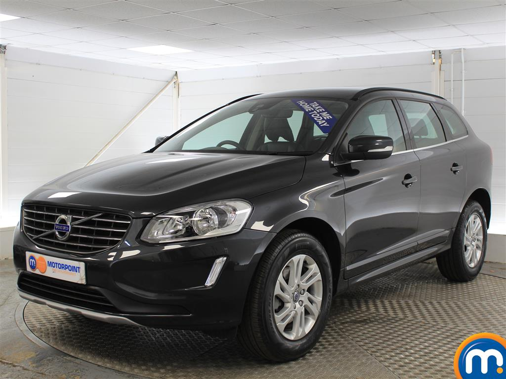 Used Volvo Xc60 Cars For Sale, Second Hand & Nearly New Volvo Xc60 - Motorpoint Car Supermarket