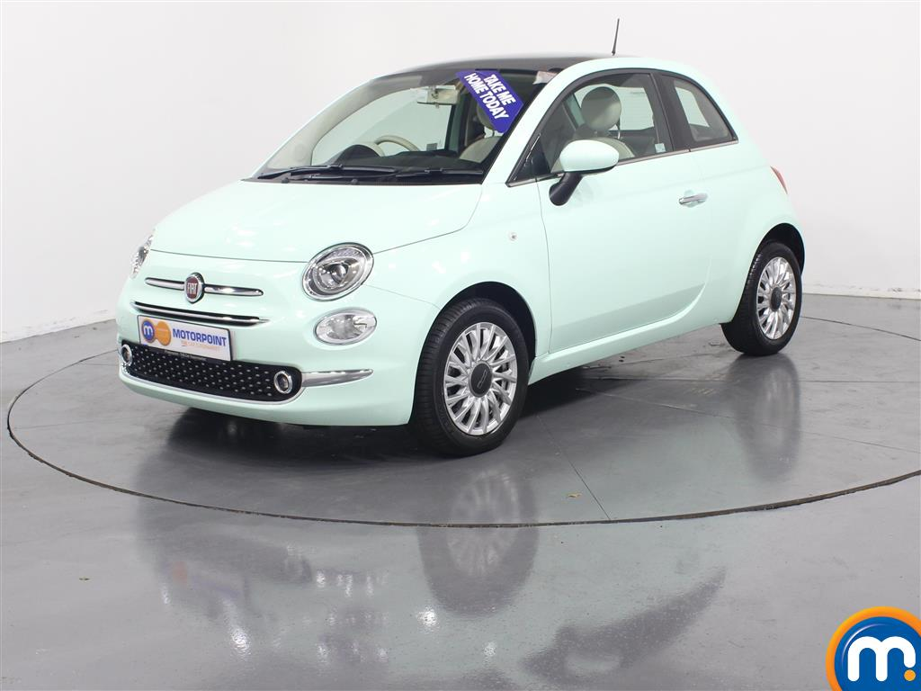 Used Fiat Cars For Sale Motorpoint Car Supermarket