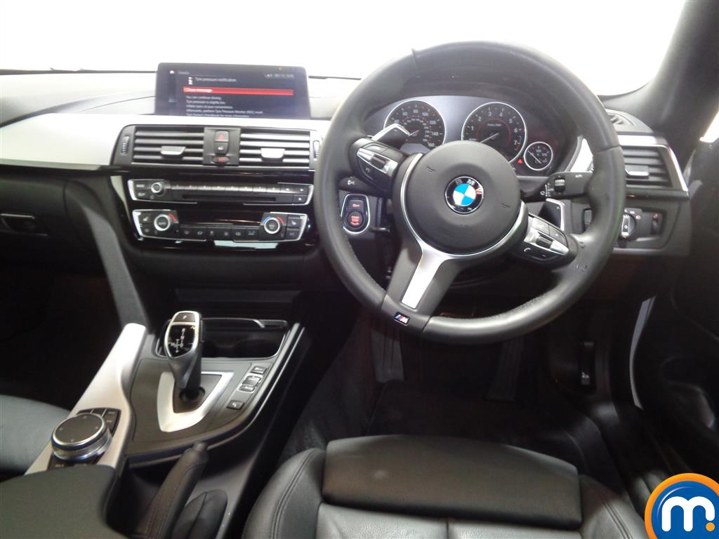 BMW 4 Series M Sport Automatic Petrol Coupe - Stock Number (948478) - 4th supplementary image