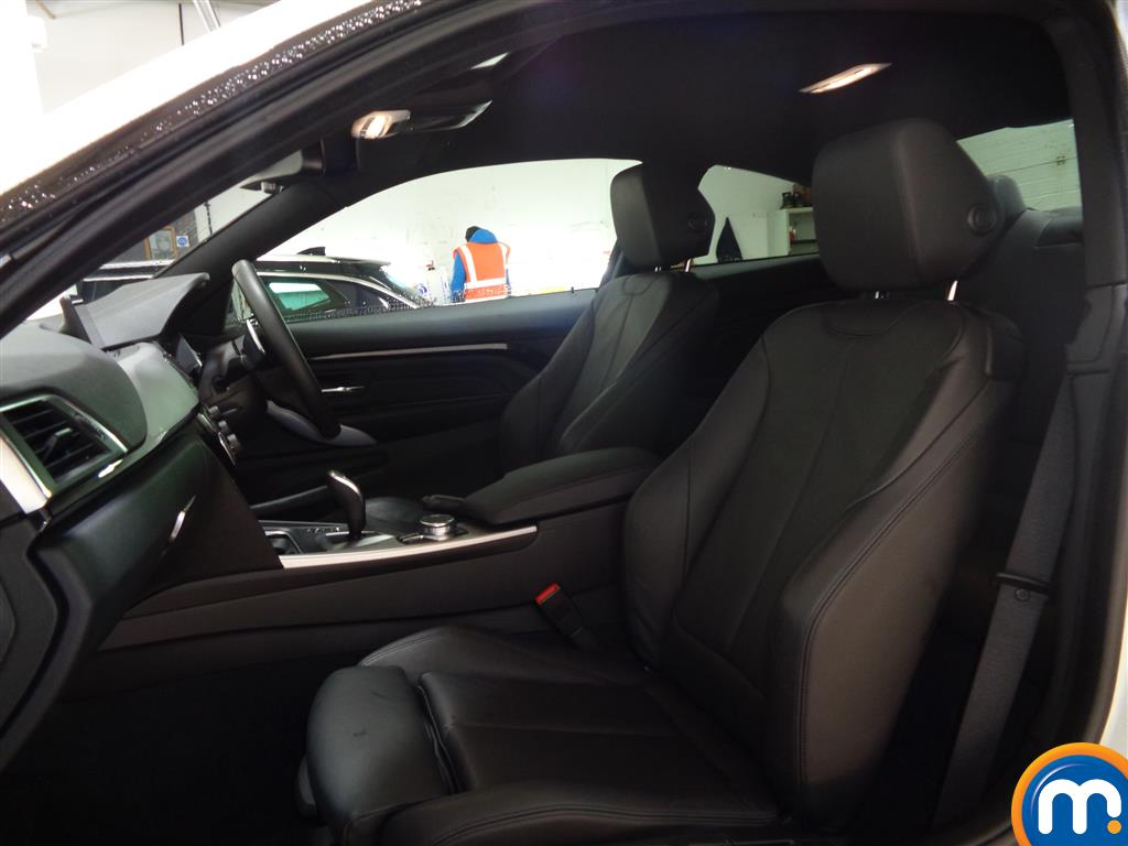 BMW 4 Series M Sport Automatic Petrol Coupe - Stock Number (948478) - 6th supplementary image