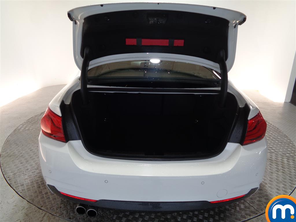 BMW 4 Series M Sport Automatic Petrol Coupe - Stock Number (948478) - 7th supplementary image