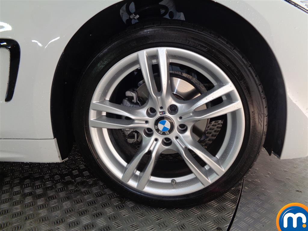 BMW 4 Series M Sport Automatic Petrol Coupe - Stock Number (948478) - 1st supplementary image