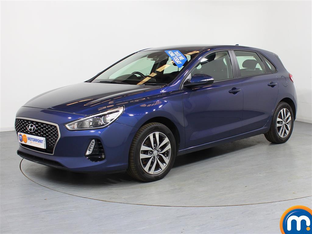 Hyundai I30 Hatchback