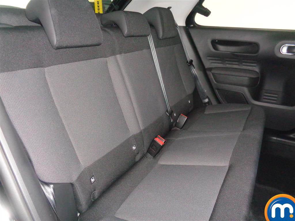 Citroen C4 Cactus Flair Manual Petrol Hatchback - Stock Number (953842) - 5th supplementary image