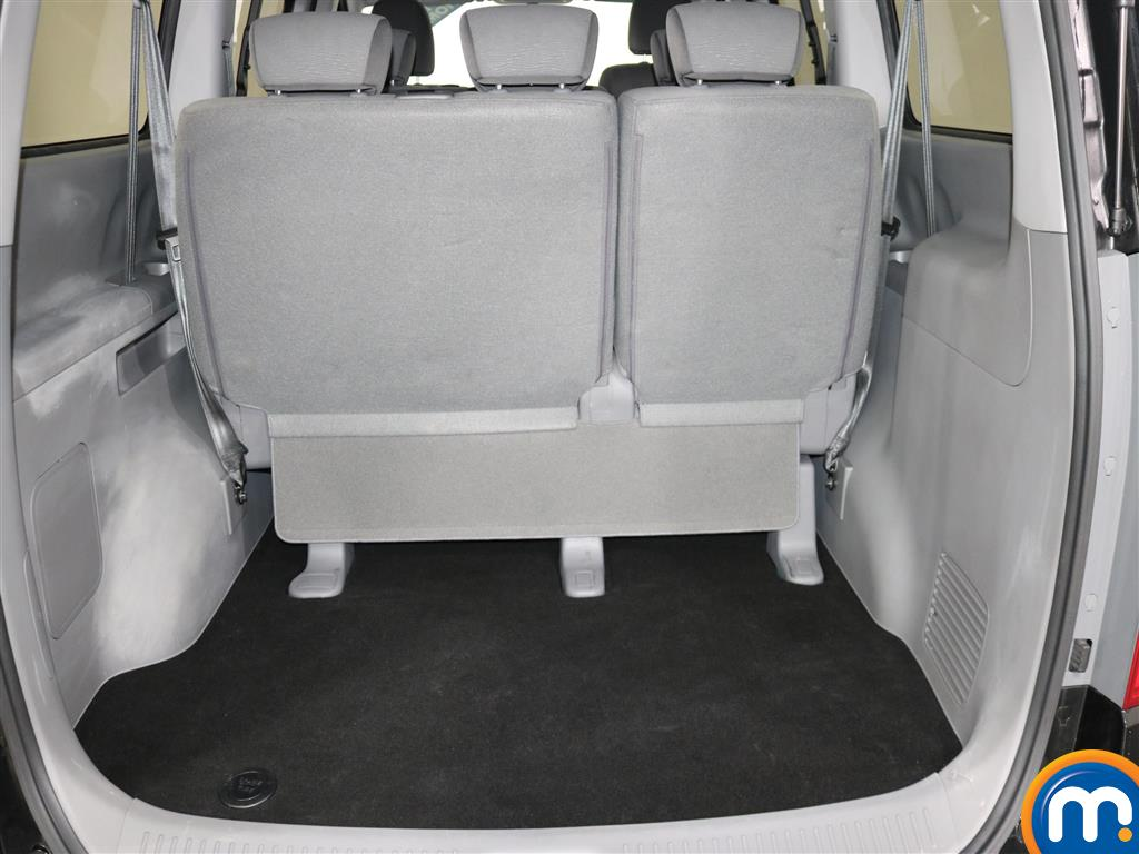 Hyundai I800 Diesel Estate 2.5 Crdi [136] Se 5Dr