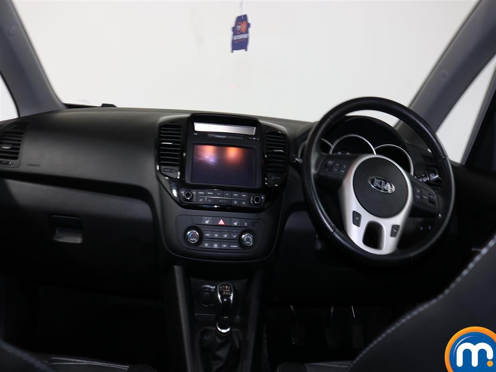 KIA Venga Diesel Hatchback 1.6 Crdi Isg 3 5Dr