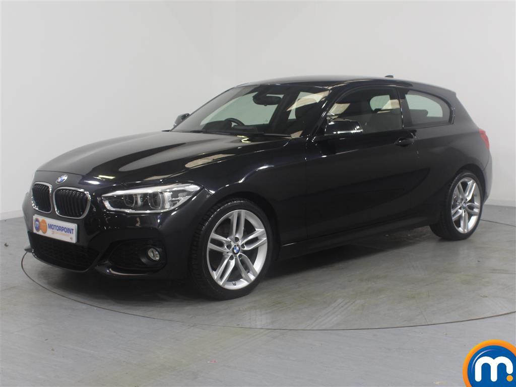 BMW 1 Series M Sport - Stock Number (957735) - Passenger side front corner