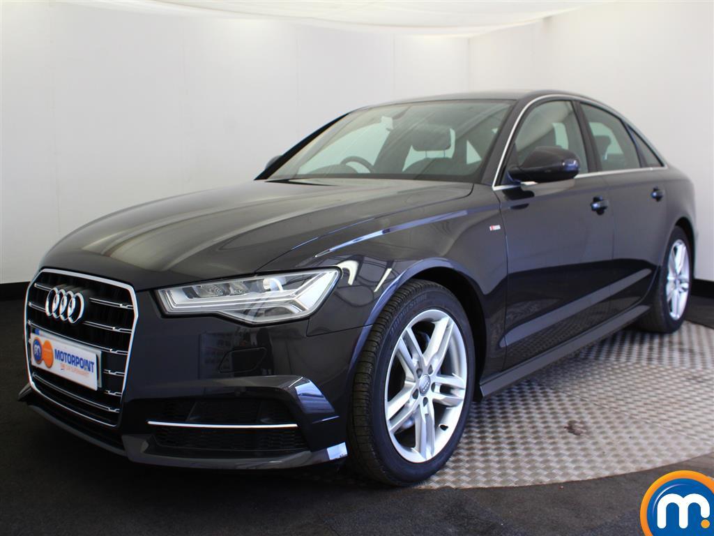 Audi A6 Diesel Saloon
