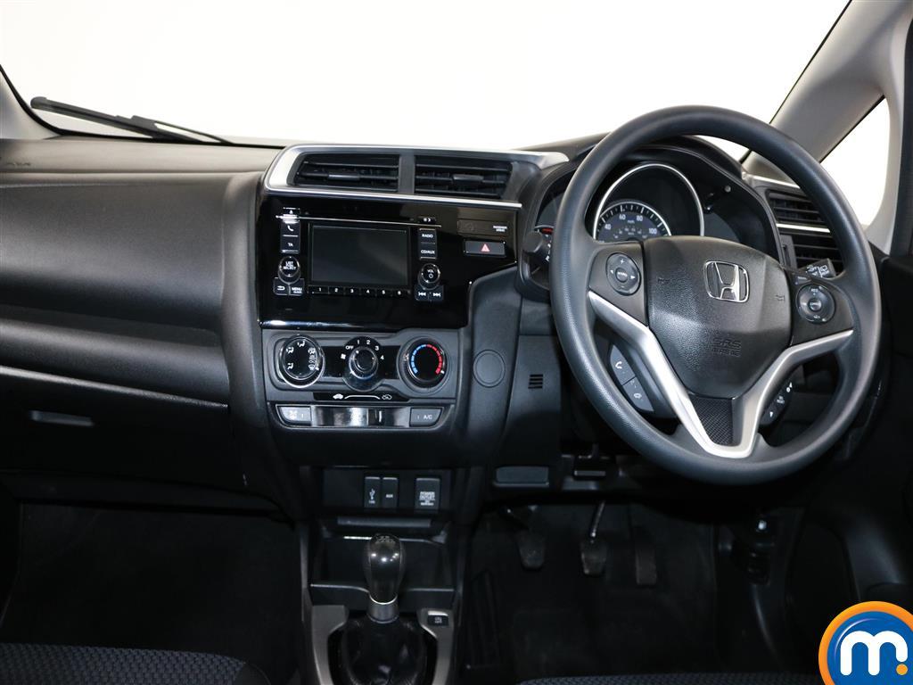Honda Jazz S Manual Petrol Hatchback - Stock Number (955636) - 3rd supplementary image