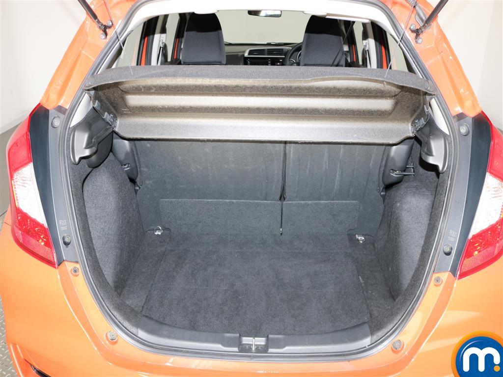Honda Jazz S Manual Petrol Hatchback - Stock Number (955636) - 1st supplementary image