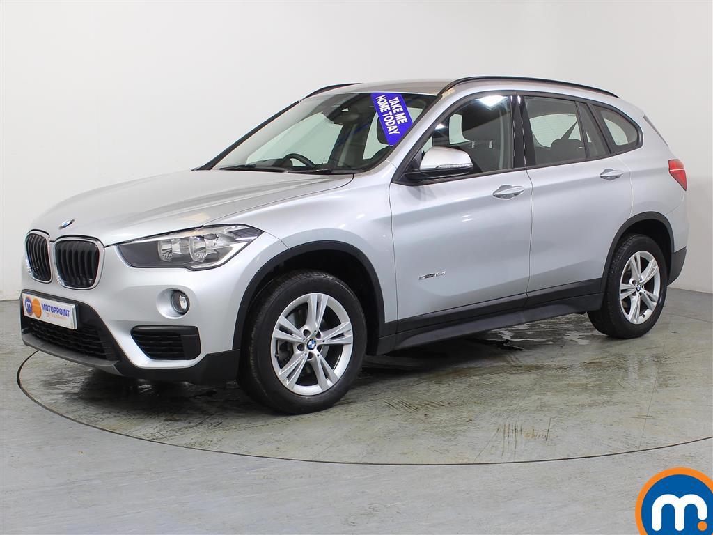 BMW X1 SE - Stock Number (957743) - Passenger side front corner