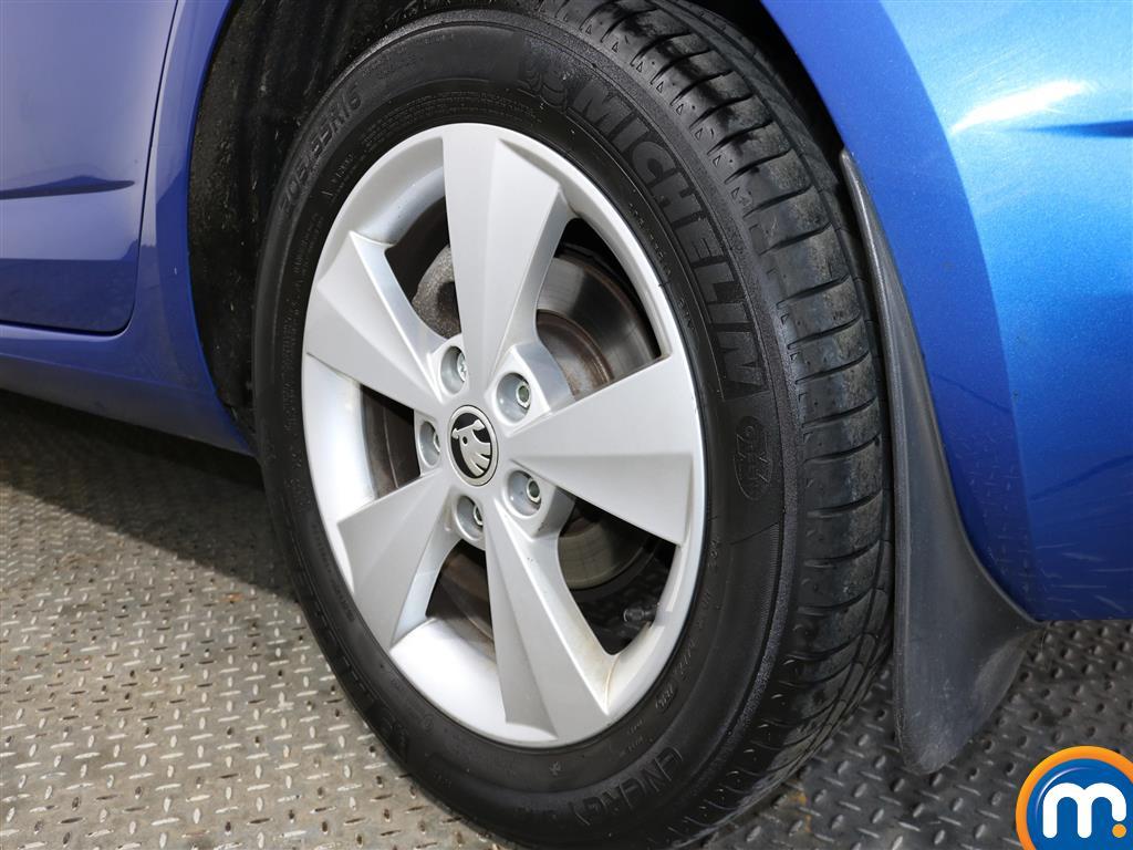 Skoda Octavia Diesel Hatchback 2.0 Tdi Cr Se L 5Dr