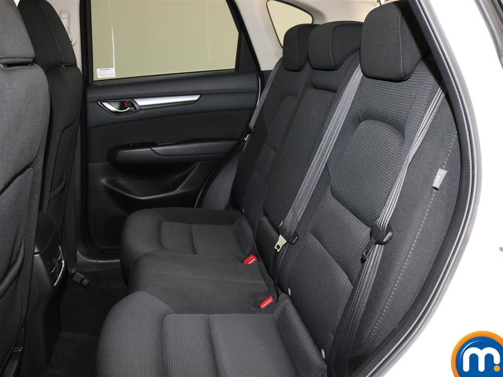 Mazda Cx-5 Se-L Nav Manual Petrol Estate - Stock Number (957664) - 2nd supplementary image