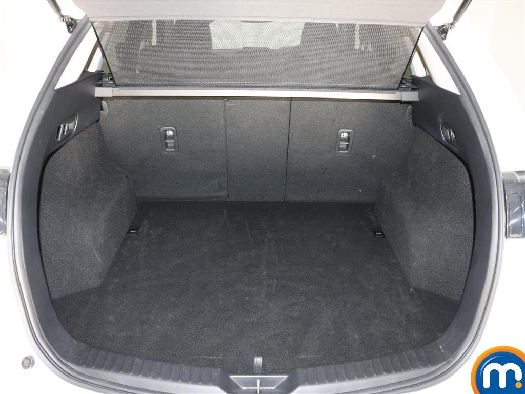 Mazda Cx-5 Se-L Nav Manual Petrol Estate - Stock Number (957664) - 5th supplementary image