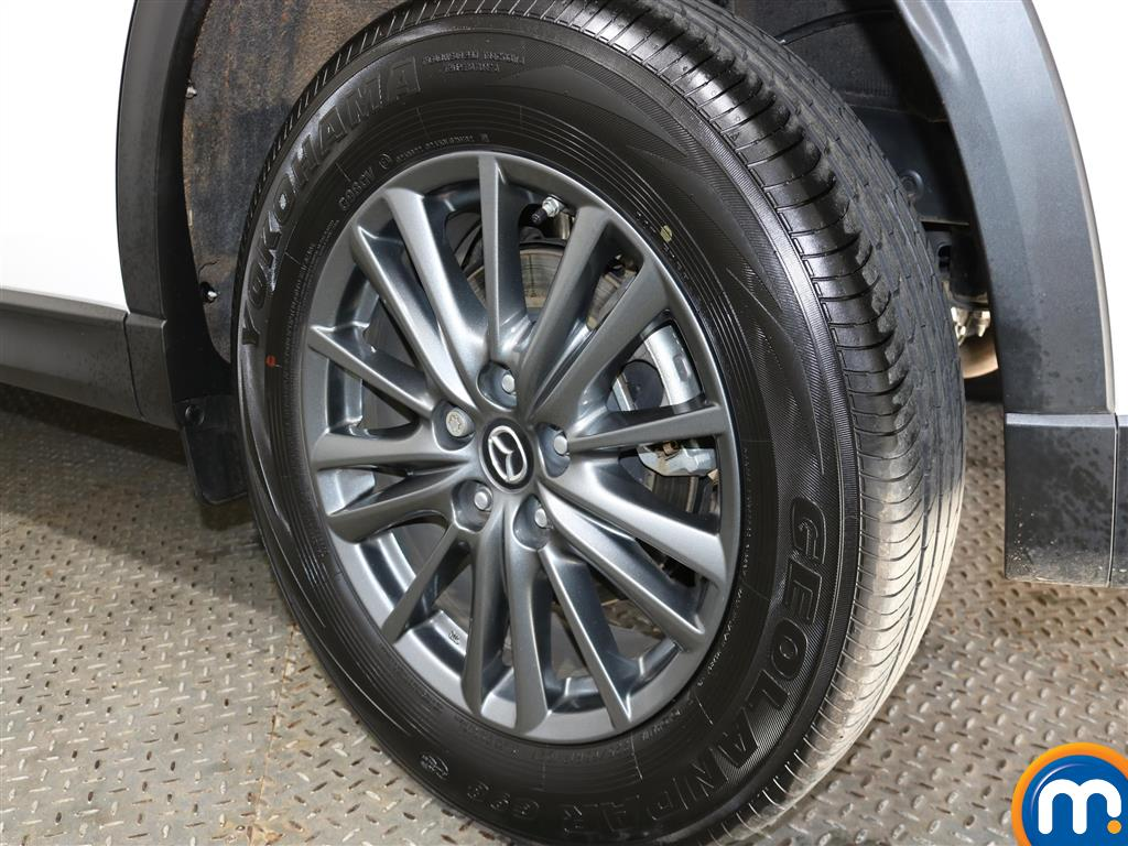 Mazda Cx-5 Se-L Nav Manual Petrol Estate - Stock Number (957664) - 1st supplementary image