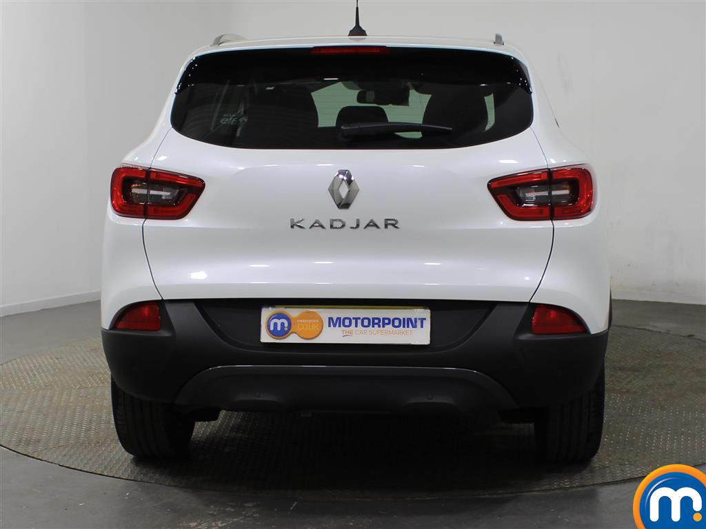 Renault Kadjar Diesel Hatchback 1.5 Dci Signature Nav 5Dr