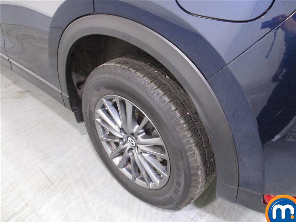 Mazda Cx-5 Se-L Nav Manual Petrol Estate - Stock Number (957681) - 2nd supplementary image