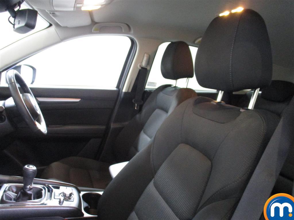 Mazda Cx-5 Se-L Nav Manual Petrol Estate - Stock Number (957681) - 4th supplementary image