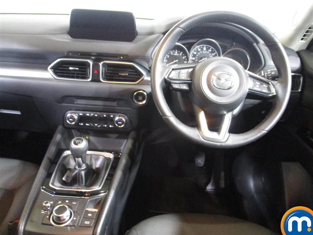 Mazda Cx-5 Se-L Nav Manual Petrol Estate - Stock Number (957681) - 5th supplementary image