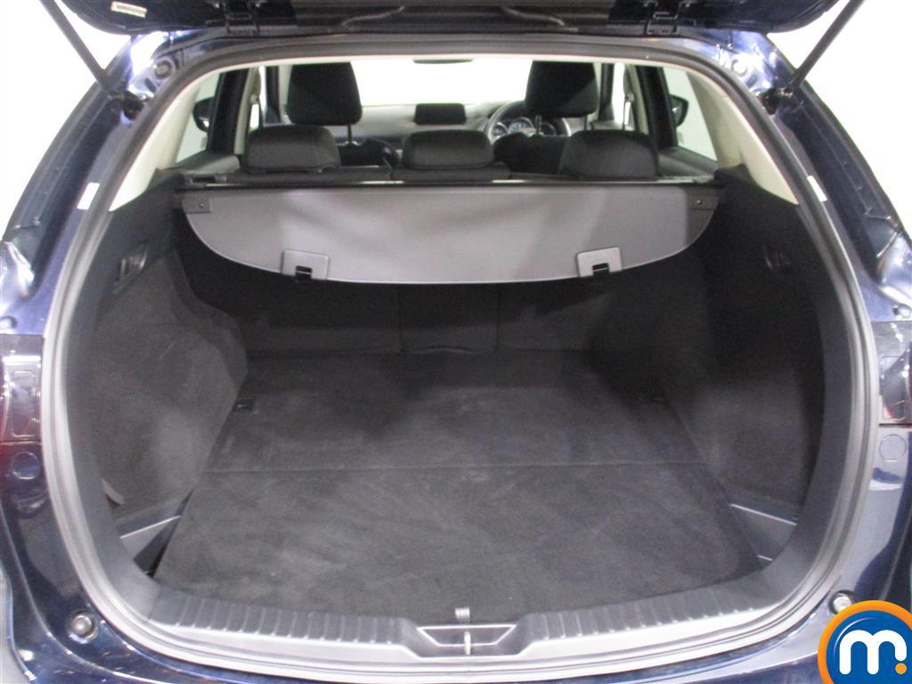 Mazda Cx-5 Se-L Nav Manual Petrol Estate - Stock Number (957681) - 1st supplementary image