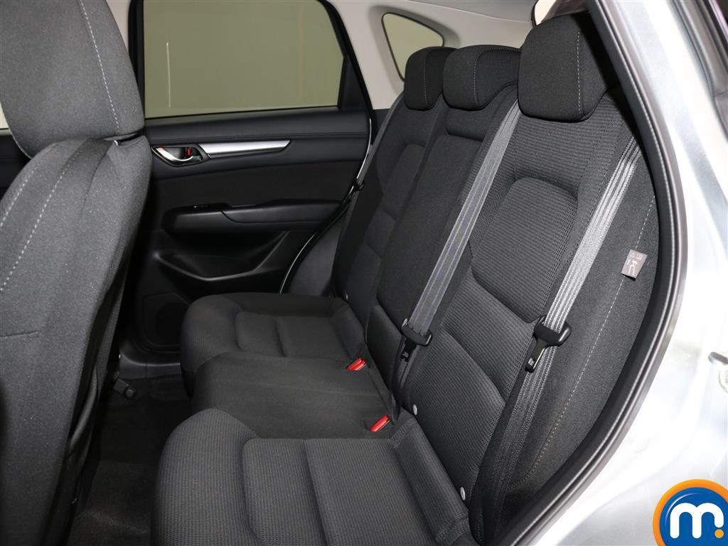 Mazda Cx-5 Se-L Nav Manual Petrol Estate - Stock Number (957690) - 2nd supplementary image