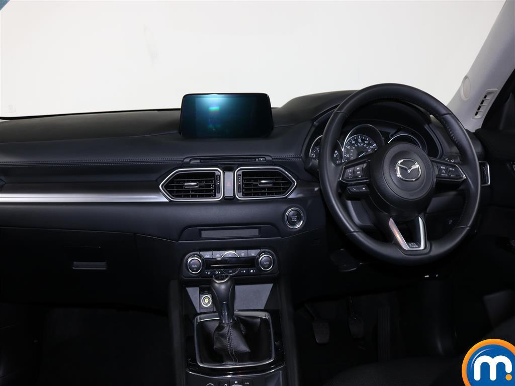Mazda Cx-5 Se-L Nav Manual Petrol Estate - Stock Number (957690) - 4th supplementary image