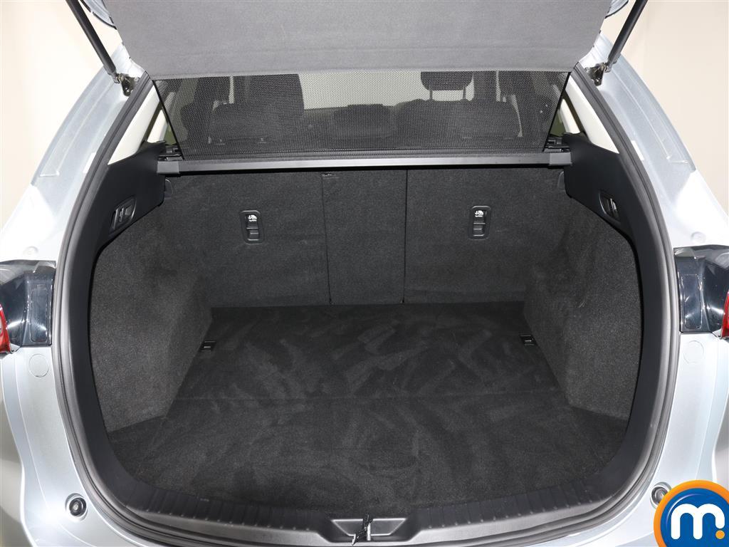 Mazda Cx-5 Se-L Nav Manual Petrol Estate - Stock Number (957690) - 5th supplementary image