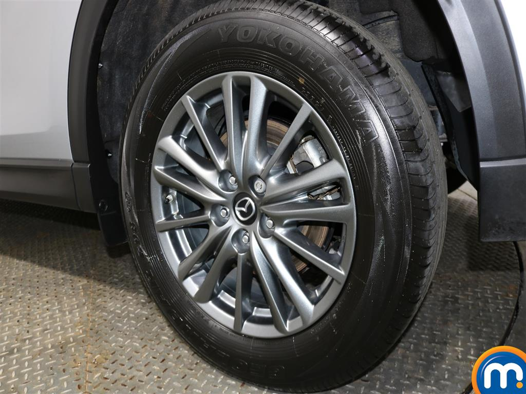 Mazda Cx-5 Se-L Nav Manual Petrol Estate - Stock Number (957690) - 1st supplementary image