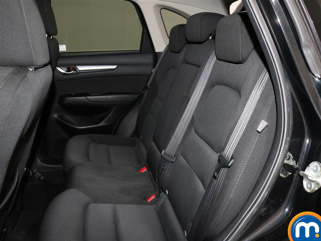 Mazda Cx-5 Se-L Nav Manual Petrol Estate - Stock Number (957675) - 2nd supplementary image
