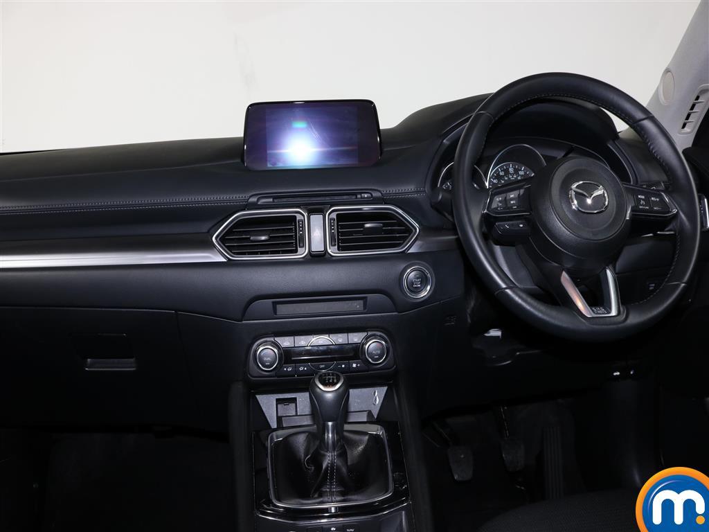 Mazda Cx-5 Se-L Nav Manual Petrol Estate - Stock Number (957675) - 3rd supplementary image