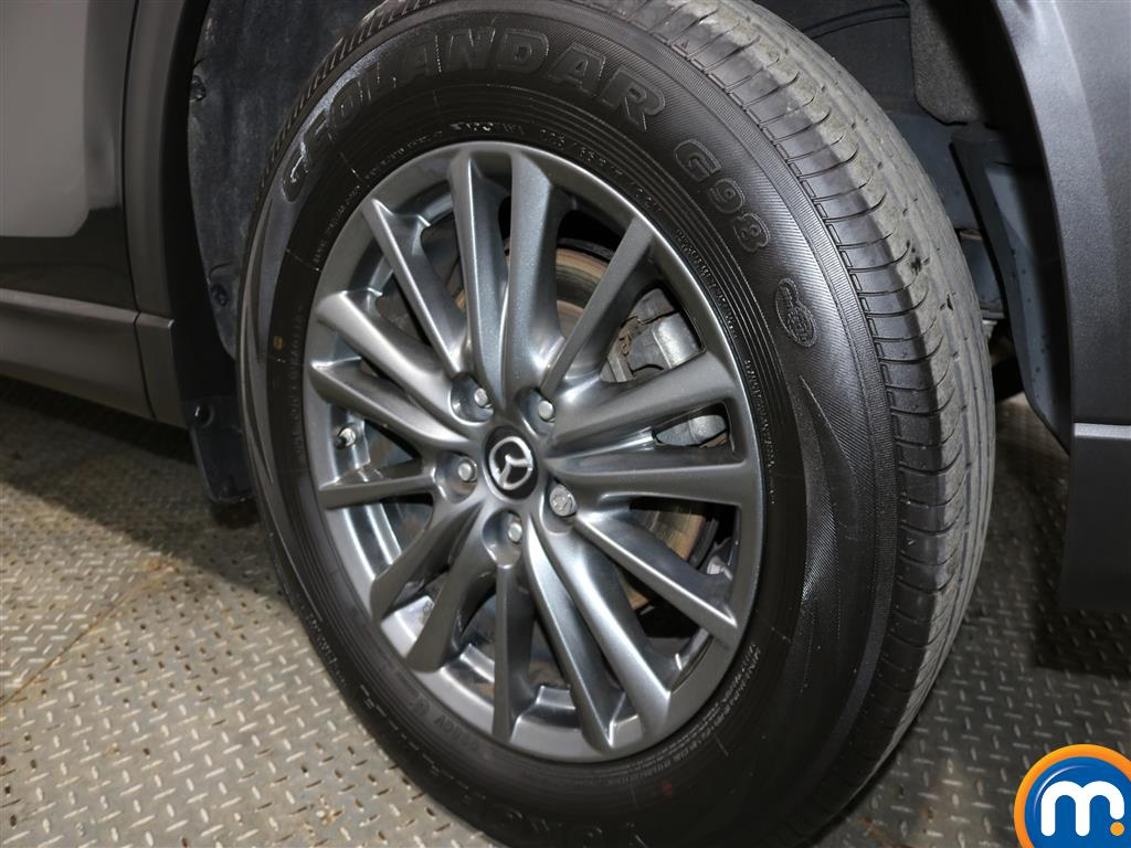 Mazda Cx-5 Se-L Nav Manual Petrol Estate - Stock Number (957675) - 1st supplementary image