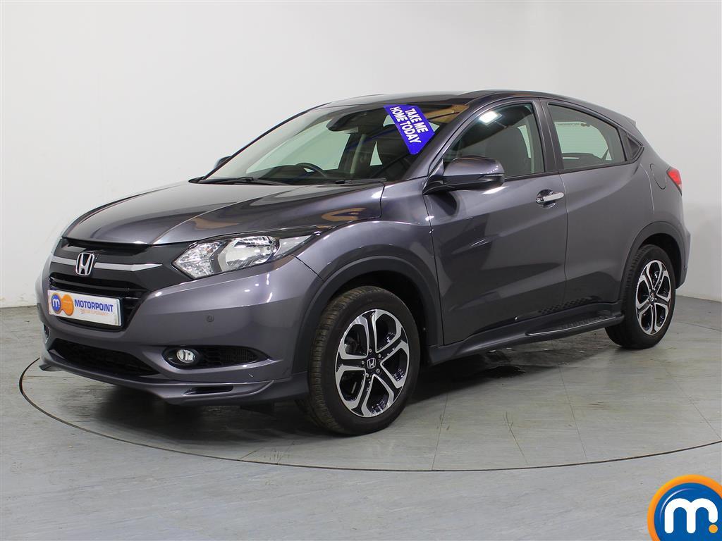 Honda Hr-V Diesel Hatchback
