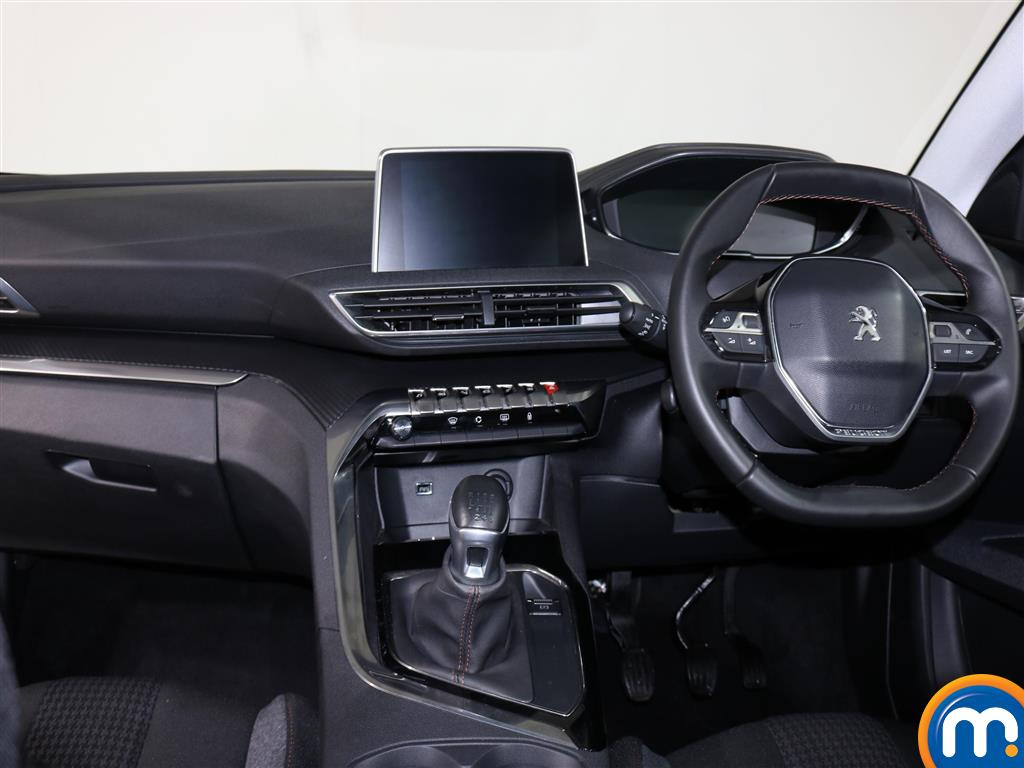 Peugeot 3008 Active Manual Diesel Estate - Stock Number (959615) - 2nd supplementary image