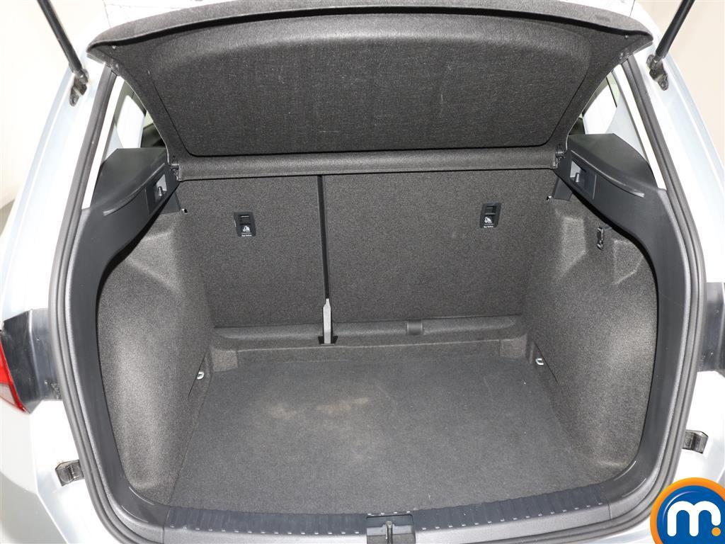 Seat Ateca Estate 1.0 Tsi Ecomotive S 5Dr
