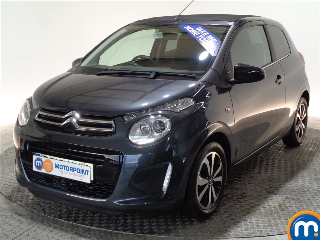 Citroen C1 Airscape Hatchback