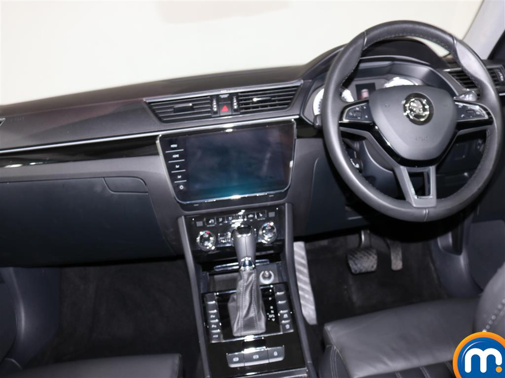 Skoda Superb Laurin -Plus Klement Automatic Diesel Hatchback - Stock Number (961568) - 3rd supplementary image