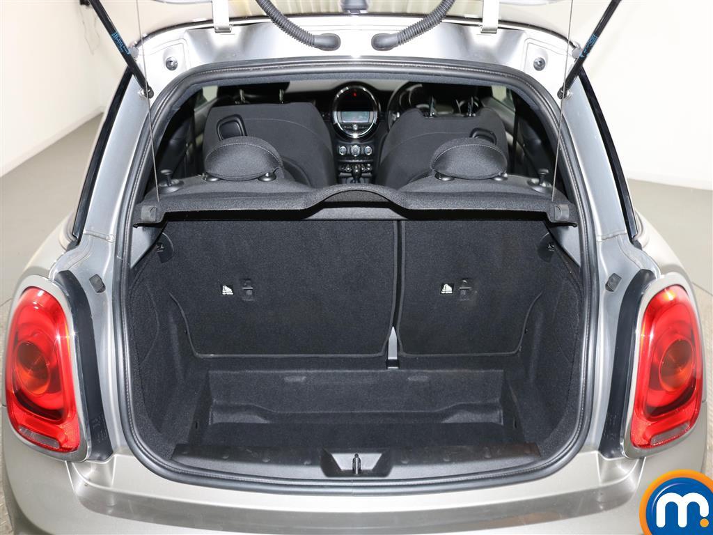 Mini Hatchback John Cooper Works Manual Petrol Hatchback - Stock Number (961797) - 3rd supplementary image
