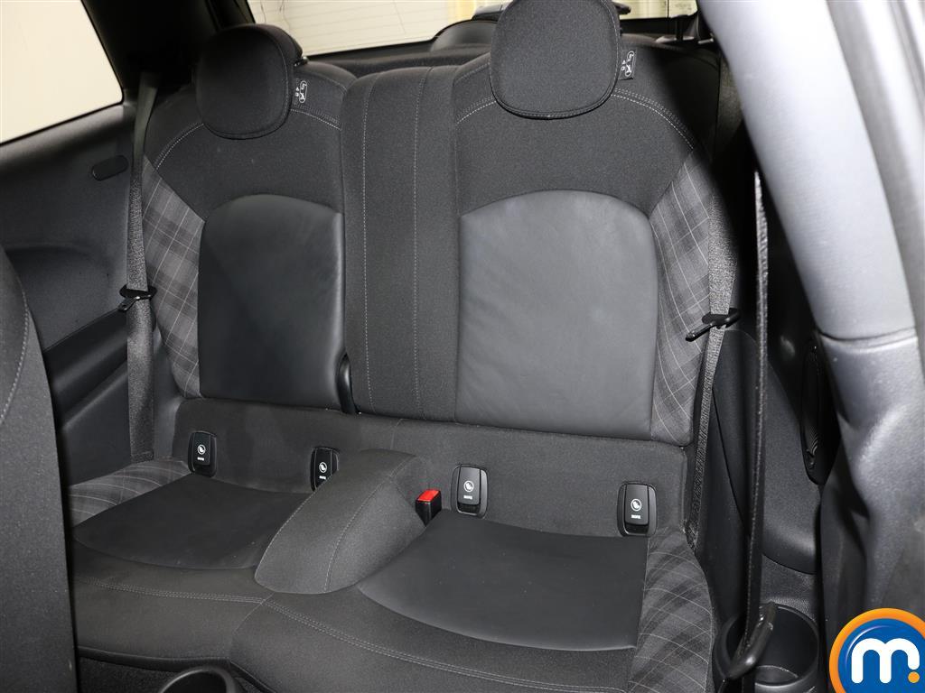 Mini Hatchback John Cooper Works Manual Petrol Hatchback - Stock Number (961797) - 5th supplementary image