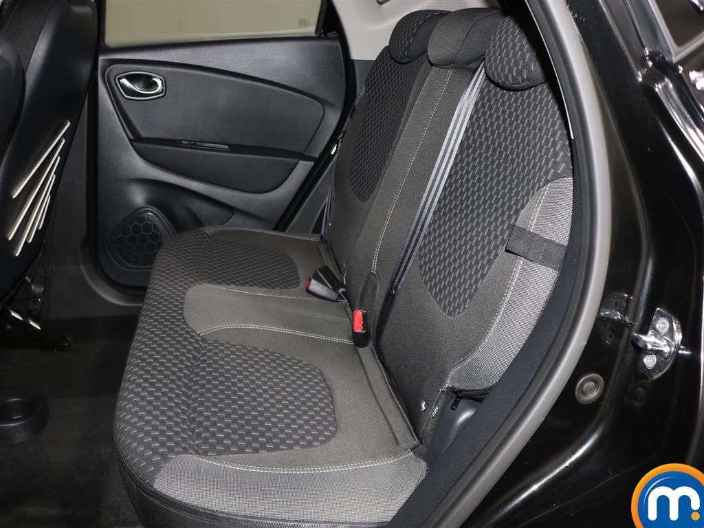 Renault Captur Dynamique S Nav Manual Diesel Hatchback - Stock Number (962928) - 3rd supplementary image