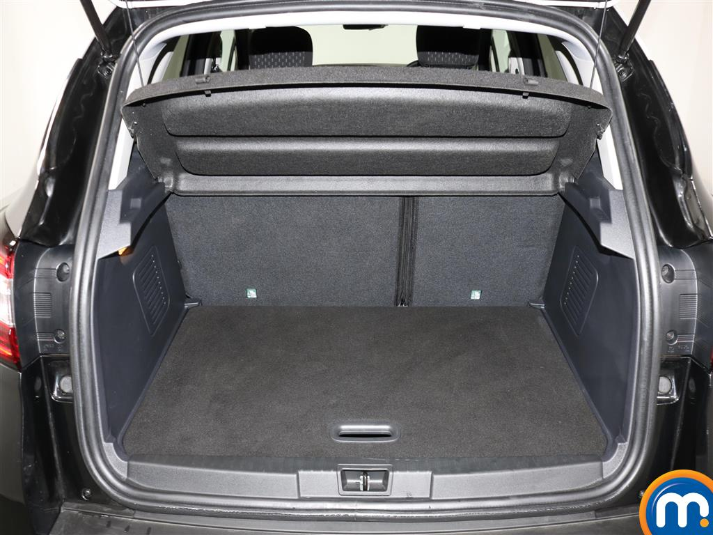 Renault Captur Dynamique S Nav Manual Diesel Hatchback - Stock Number (962928) - 5th supplementary image
