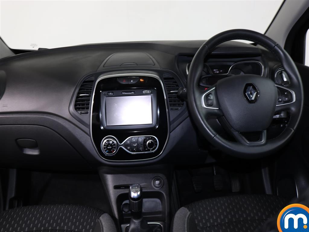 Renault Captur Dynamique S Nav Manual Diesel Hatchback - Stock Number (962928) - 1st supplementary image