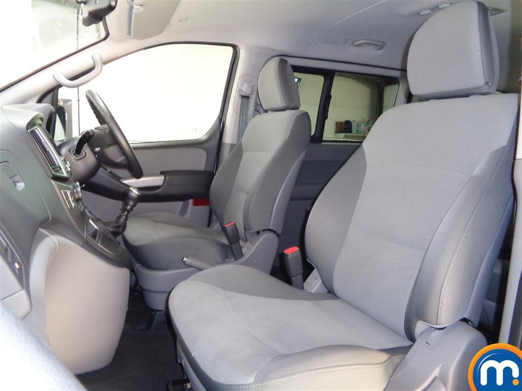Hyundai I800 Se Nav Manual Diesel People Carrier - Stock Number (956616) - 6th supplementary image