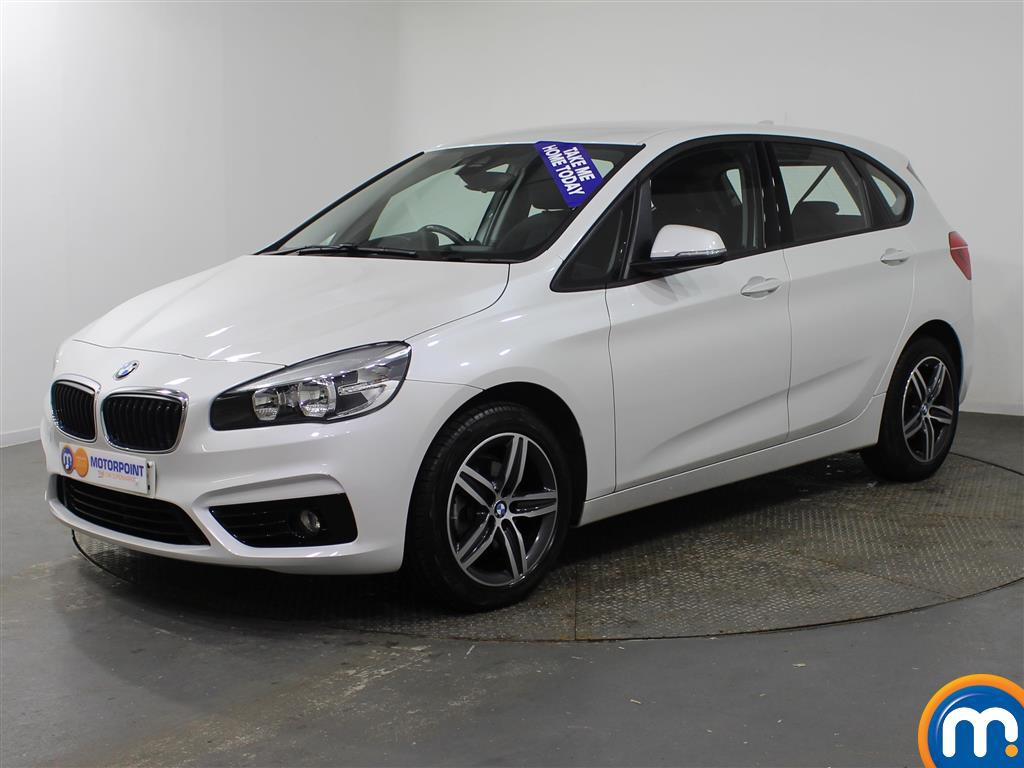 BMW 2 Series Sport - Stock Number (961759) - Passenger side front corner